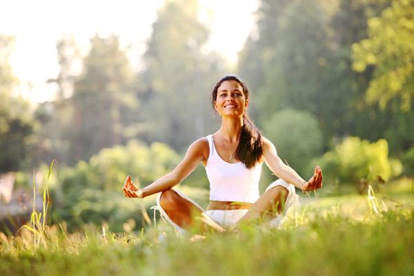 yoga-natur